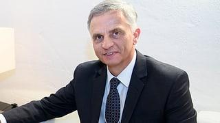 «Die aktuelle weltpolitische Lage ist eine Chance für uns»