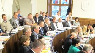 Solothurner Kantonsrat genehmigt 74-Millionen-Defizit