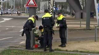Polizei sieht Hinweise auf terroristisches Motiv