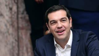 Erbarmen mit Griechenland