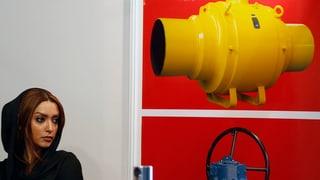 Nach Iran-Abkommen: Schweizer Firmen wittern das Geschäft