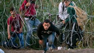 Ungarn zieht die Schrauben gegen Flüchtlinge weiter an
