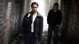 Besserer Schutz für Opfer von Stalking