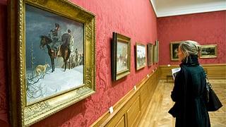 Winterthurs Museum Oskar Reinhart bangt um seine Zukunft