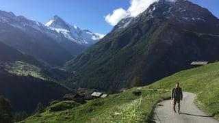 Video «Val d'Hérens – Eringertal» abspielen