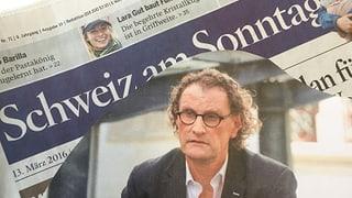 «Gerigate»: Schweizer Presserat schaut sich Beschwerde erneut an