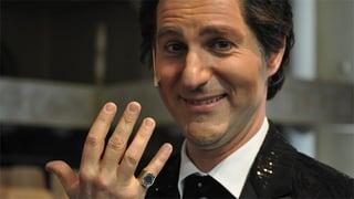Vico Torrianis beliebteste Show als Musical