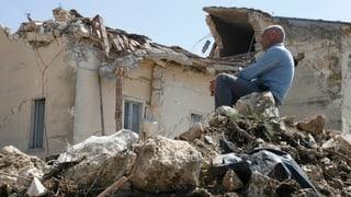 Erdbeben sind unvorhersehbar: Freispruch für Wissenschaftler