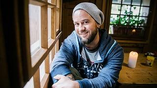Video ««SRF bi de Lüt – Heimatsound»: Trauffers Alpenträume» abspielen