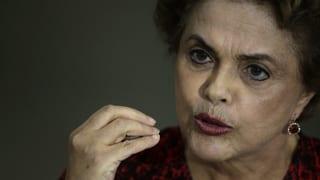 Rousseff verliert weiteren Koalitionspartner