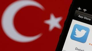 Türkei: Zwitschert der Vogel bald wieder?