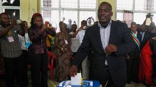 «Kabila behandelt das Land wie sein Eigentum»