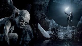 Gollum aus «Der Hobbit»: Ein Schauspieler, den keiner kennt