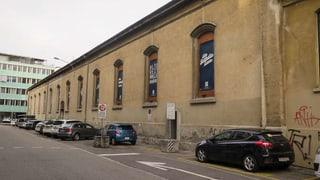 Sanierung Alte Reithalle Aarau: Leuchtturm oder unnötig?