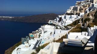 Krisengeschüttelt, aber beliebt: Hellas bei Schweizern top