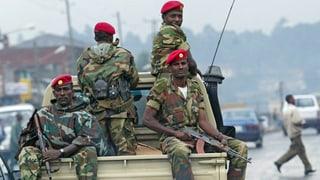 Äthiopien: «Externe Hilfe stützt immer das Regime vor Ort»