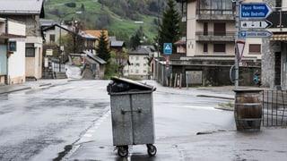Das Tessin führt die Abfallsackgebühr ein