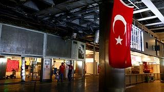 44 Tote nach Anschlag auf Flughafen in Istanbul