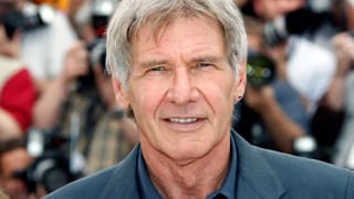 Harrison Ford: Crash wegen Motorschaden