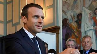 Paris annunzia ina midada da la regenza