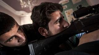 Hinweise auf Schweizer Gotteskrieger im syrischen Bürgerkrieg