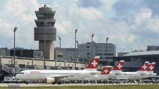 Der Flughafen beharrt auf höheren Gebühren