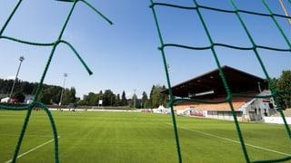 Stadt Aarau rettet den FC Aarau vor Millionen-Investition