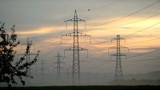 Abstimmungs-Arena: «Energiestrategie»