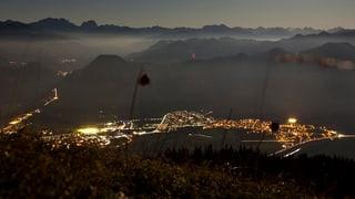 Tourismusindustrie macht Graubünden zum Stromfresser