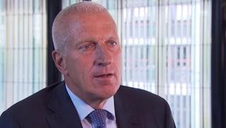 Raiffeisen-Chef: «Das Bankgeheimnis wird auch im Inland fallen»