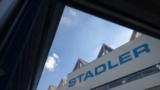 Erfolgreicher Start für Stadler Rail an der Börse