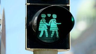 Eurovision-Stadt gibt grünes Licht für Homosexuelle