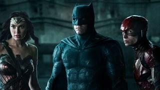 Superhelden bekämpfen den Weltuntergang – schon wieder