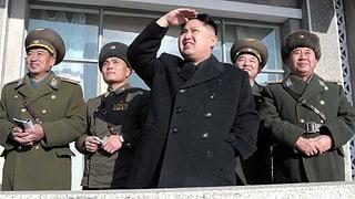 Nordkorea drohen harte UNO-Sanktionen