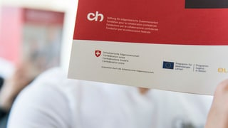 Bund stoppt Zusammenarbeit mit Solothurner CH-Stiftung