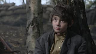 Video «Kleine Hände im Grossen Krieg: Die Revolution (7/8)» abspielen