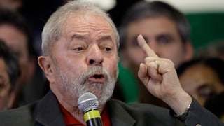 Brasilia: Anteriur president avant dretgira