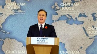 Kritik an Camerons Forderungen an die EU