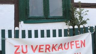 Aargauer Regierung will ein Grundpfandrecht
