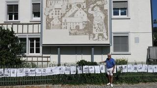 Das Regionaljournal zu Gast in Ormalingen