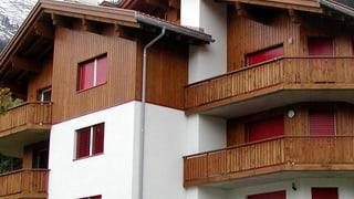 Possessurs d'abitaziuns secundaras s'inscuntran a Turitg