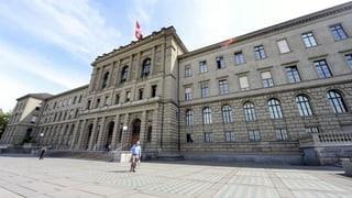 Uni-Rangliste: Schweiz kann (noch) mithalten