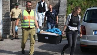 Attentäter von Ansbach sollte nach Bulgarien abgeschoben werden