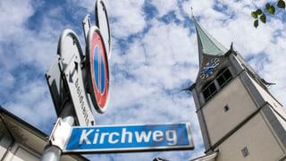 Das Bundesgericht erlaubt den Glockenschlag in Wädenswil. Weshalb, lesen Sie hier.