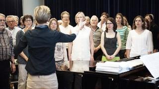 Puls-Chor – «Sogar die Kopfschmerzen gingen weg»