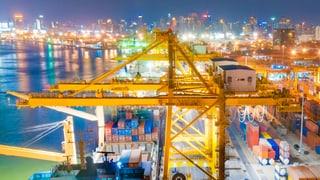Im Rohstoffhandel wird geschwiegen – das soll sich ändern