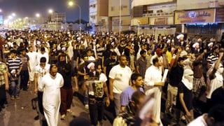 Junger Aktivist in Saudi-Arabien zum Tode verurteilt