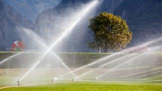 11'000'000'000 Liter Wasser