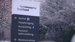 Unispital Basel ist auf Kurs - das KSBL ist «unter Budget»