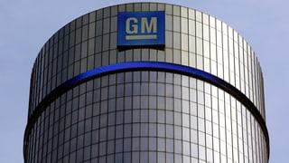 General Motors zaubert Aktionären ein Lächeln aufs Gesicht